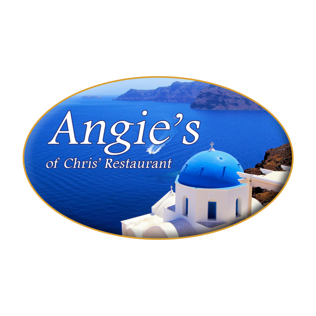 Angie's Catering of Chris's Restaurant