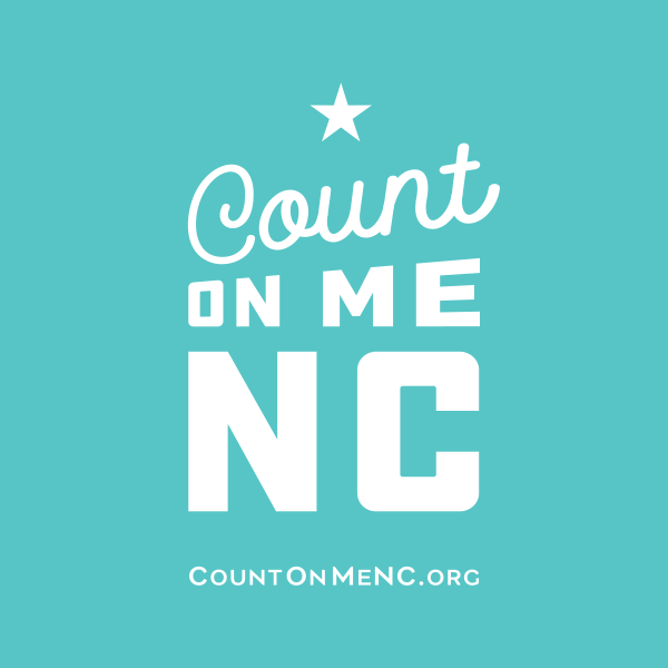 Count On Me NC - Wilson Center