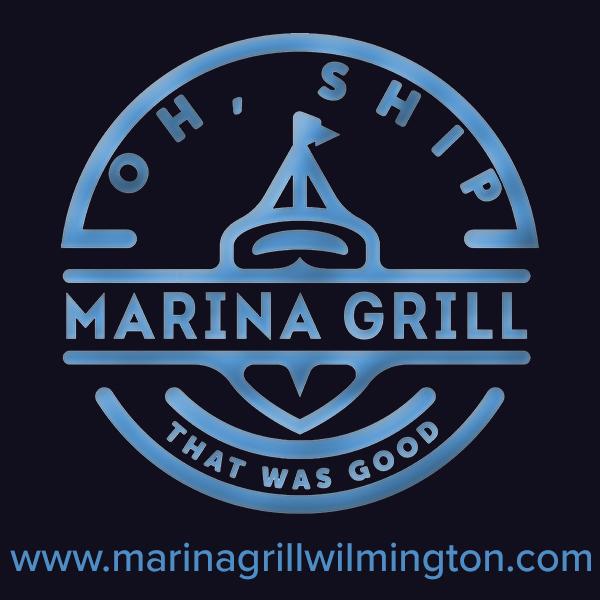 Marina Grill Ad