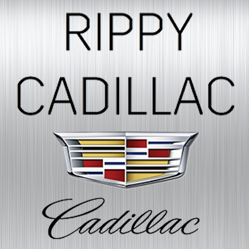Rippy Cadillac Logo